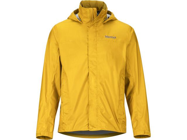 Marmot PreCip Eco Jacket Men solar